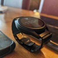 TEST – Emporio Armani Smartwatch 3 – Le prestige avant tout