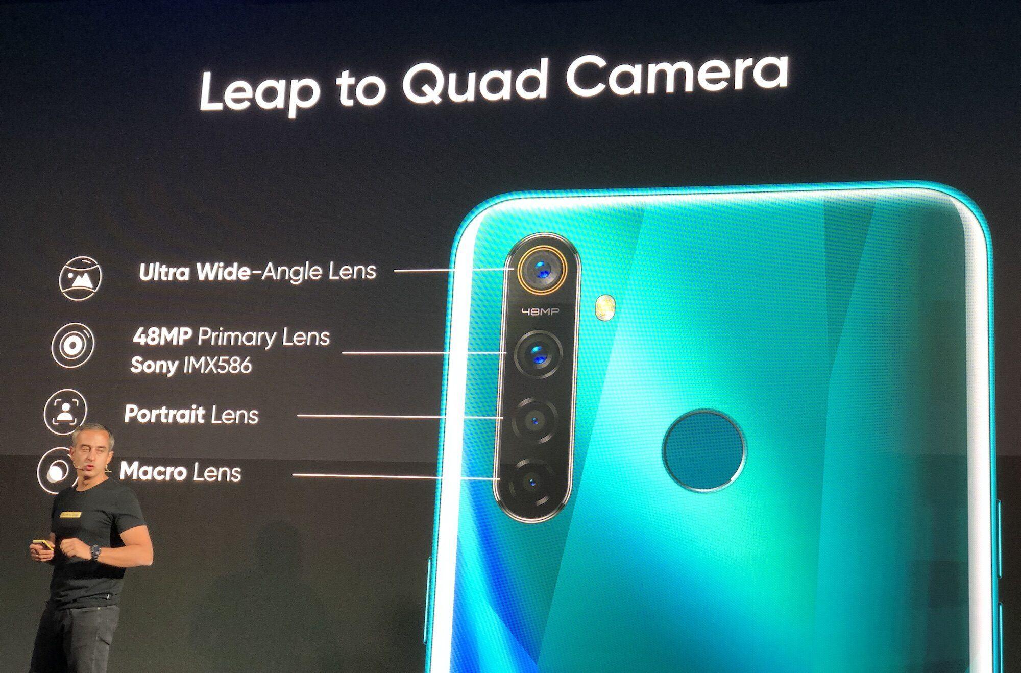 realme, Realme lance 3 nouveaux flagship – Realme X2, X2 Pro et 5 Pro !