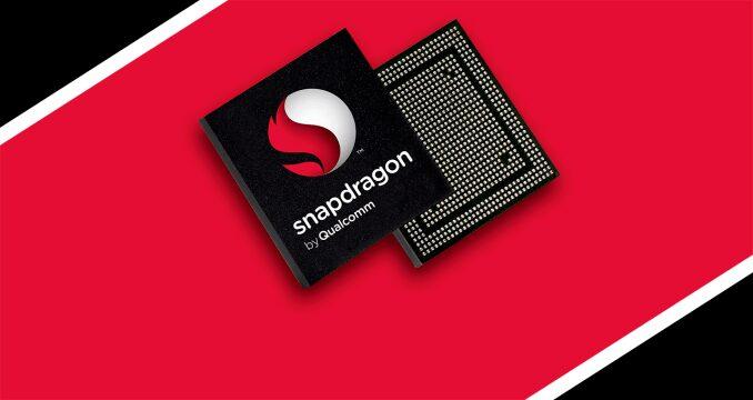 , Le snapdragon 865+ ne sera pas lancé cette année