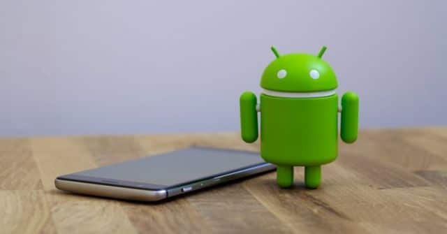 android, smartphones, google