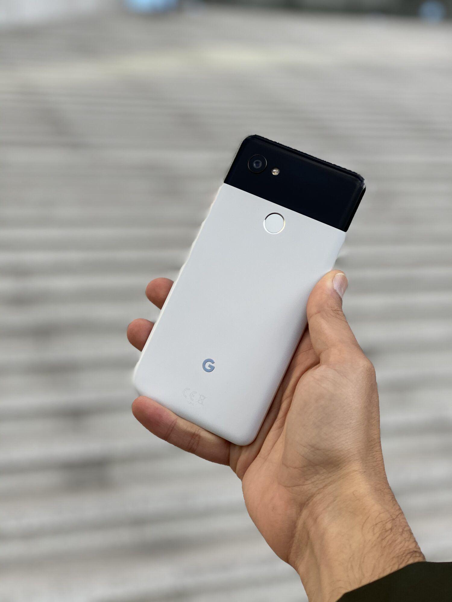 pixel 3a, On a comparé le Google Pixel 3A à l'iPhone 11 Pro !