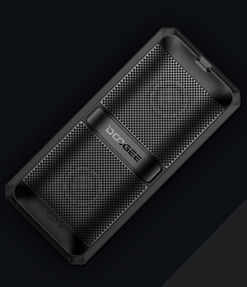 Module Audio - Doogee S95 Pro