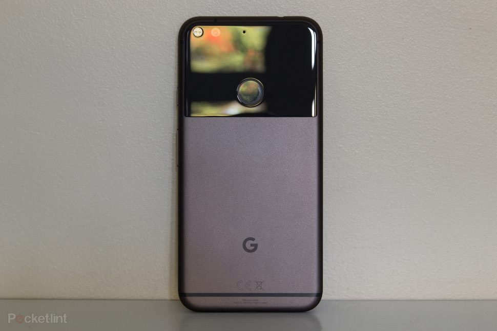 Pixel, Google, Pixel XL