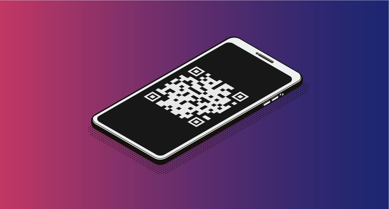 Partager Mot De Passe Wi-Fi QR Code