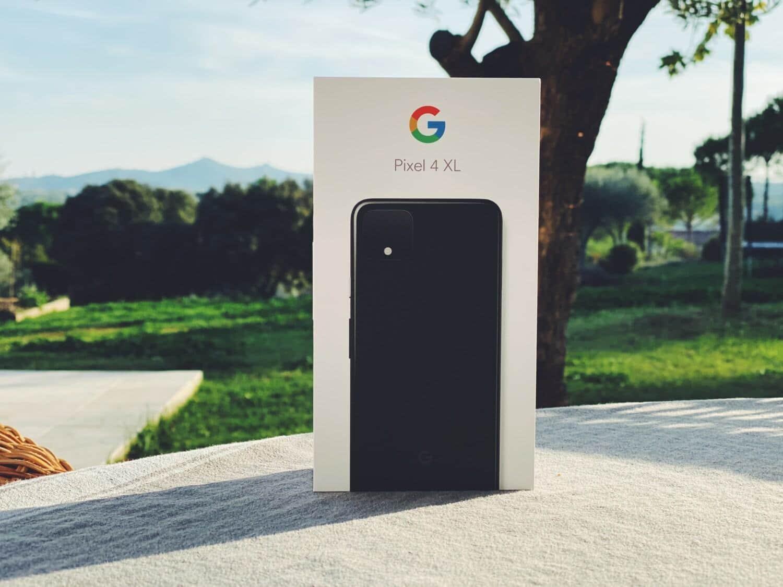Pixel 4, Google Pixel 4 : Toutes les informations