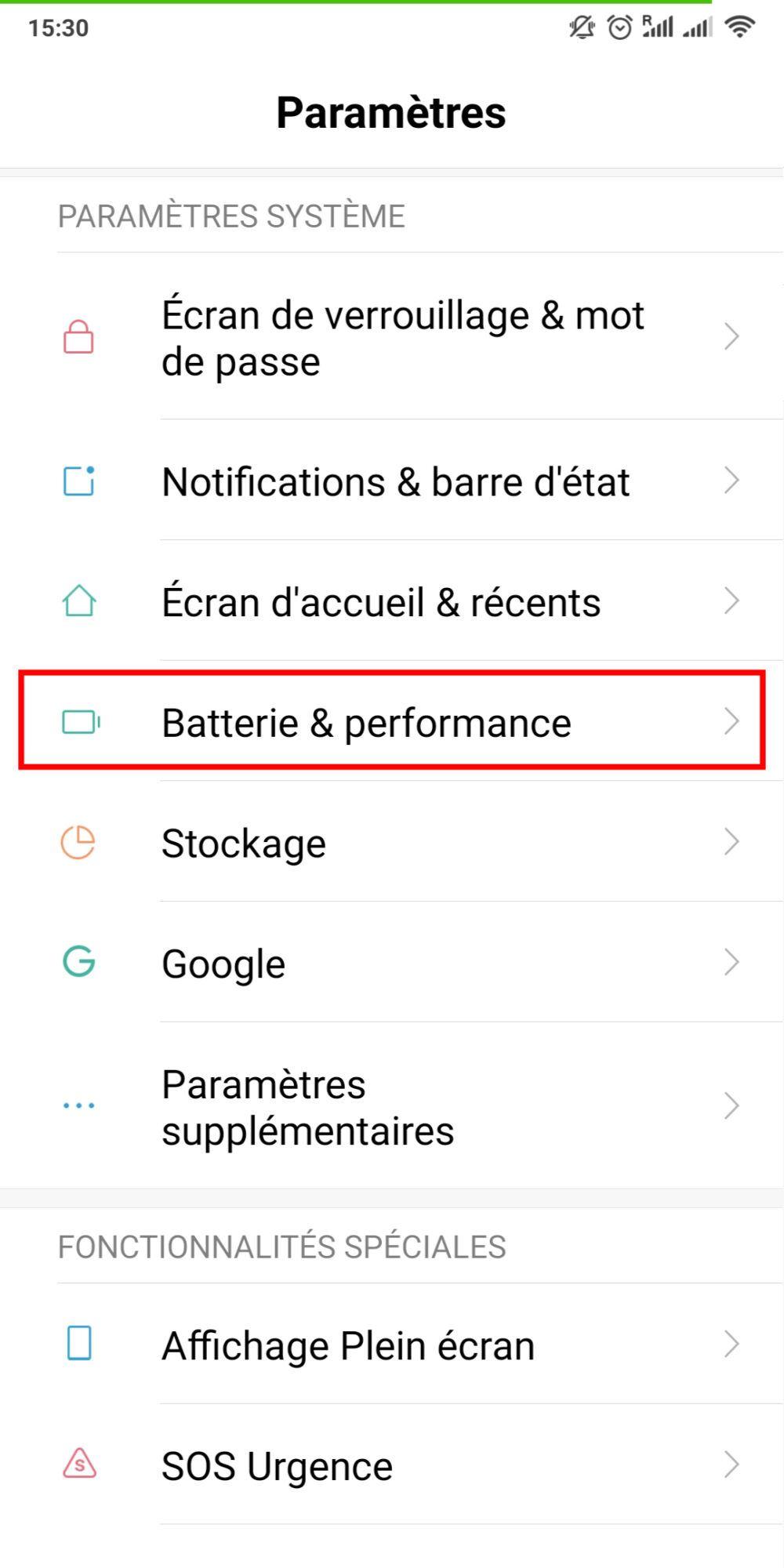 batterie android, 5 astuces pour économiser de la batterie sur Android