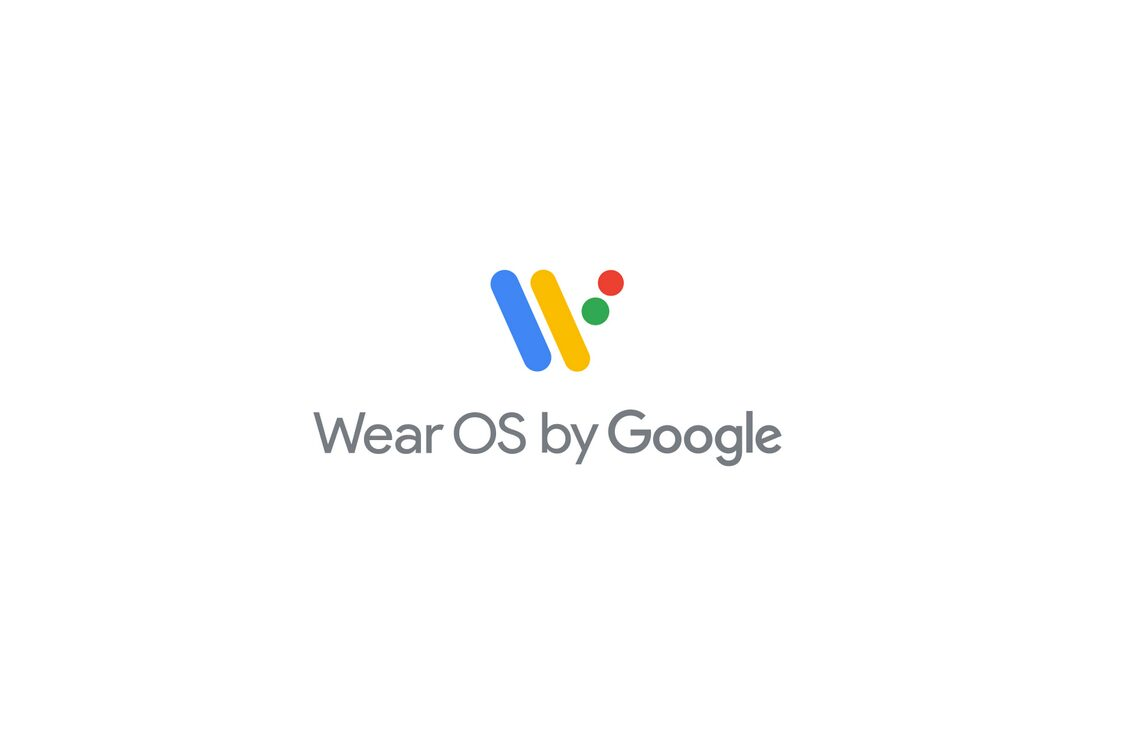 Wear OS by Google - logo