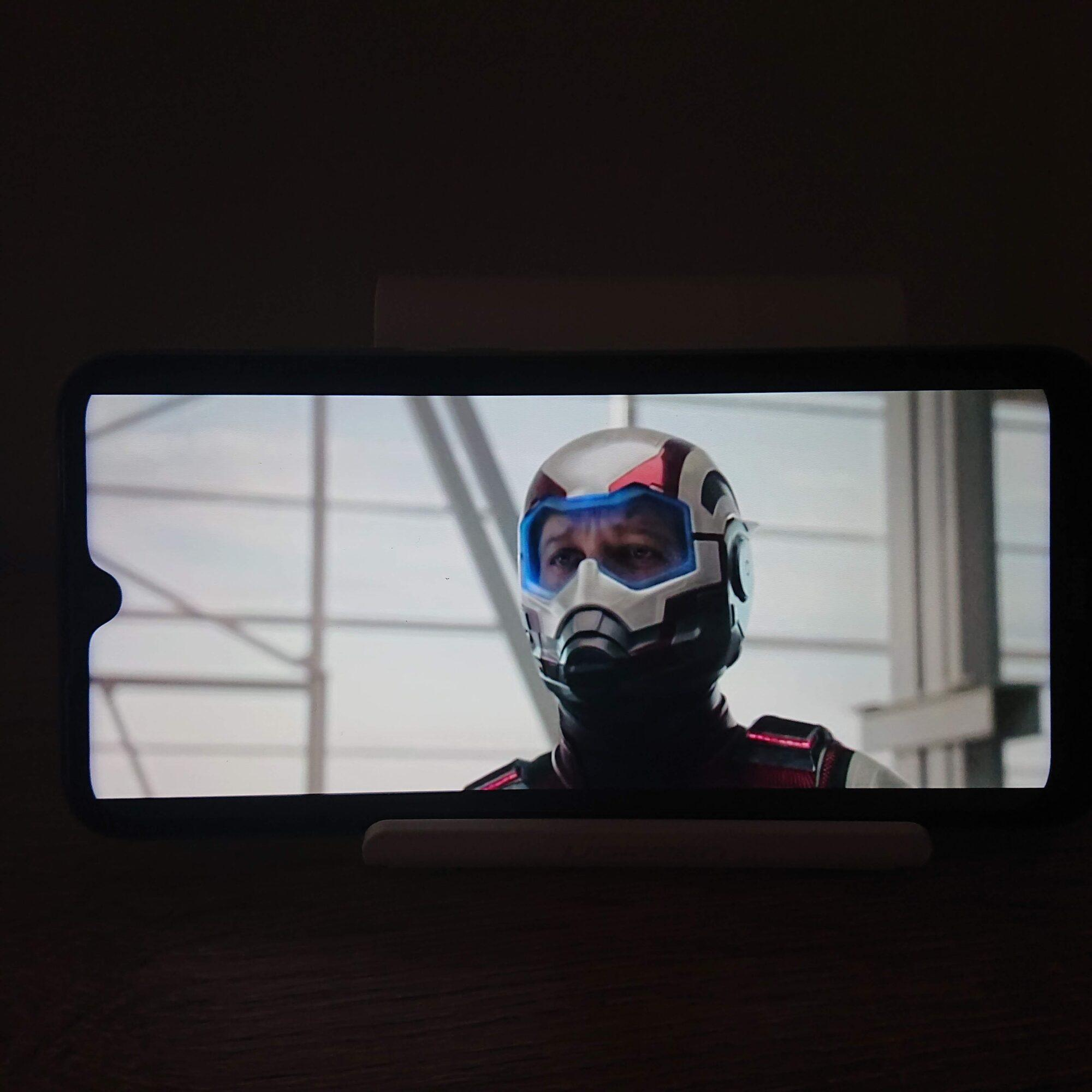Redmi Note 8T, Test du Redmi note 8T by Xiaomi, il va à coup sûr finir sous le sapin