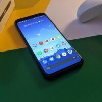 TEST du Google Pixel 4 : Entre satisfaction et déception