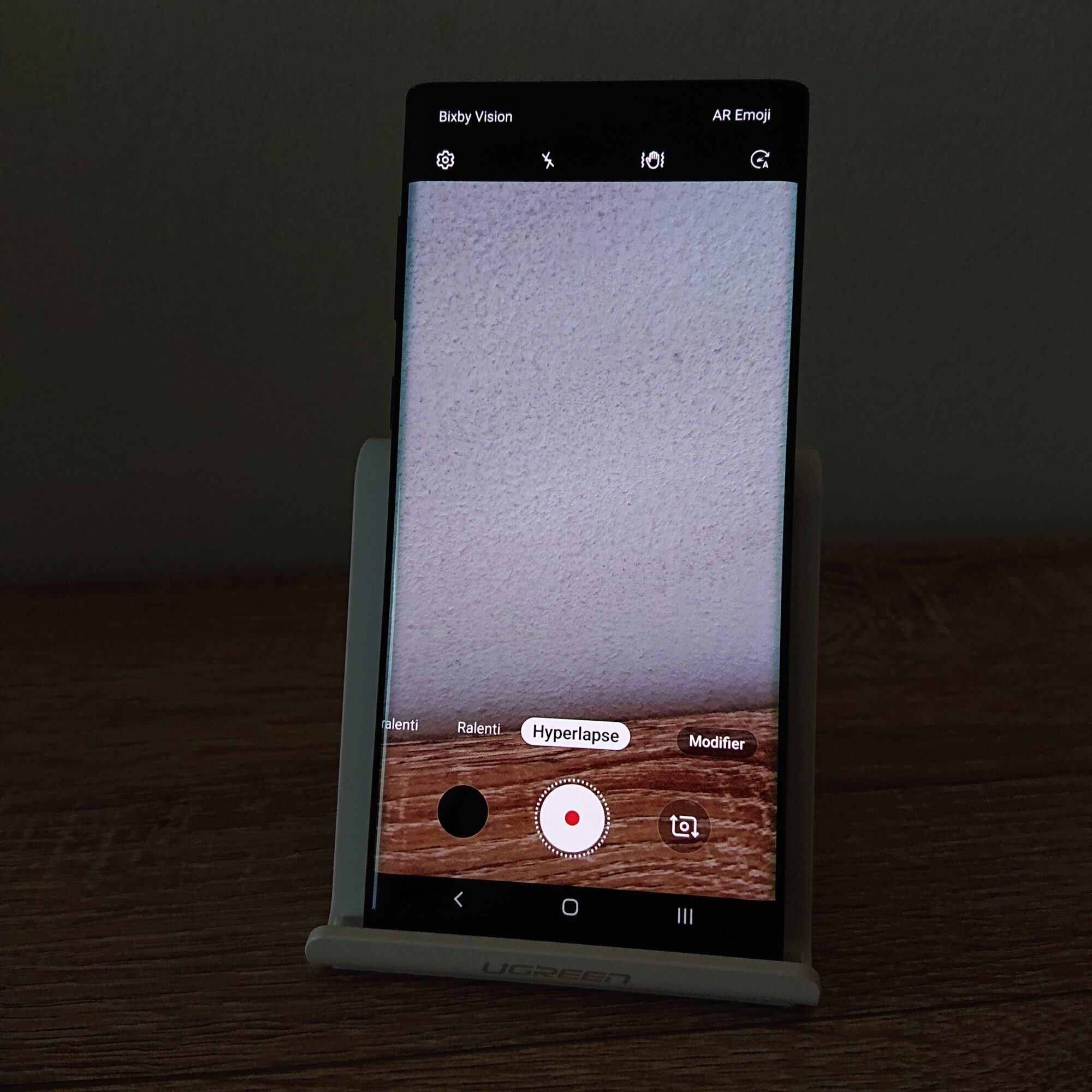 Samsung Galaxy Note 10, Test du Samsung Galaxy Note 10, le meilleur tout simplement