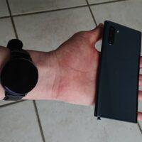 Test du Samsung Galaxy Note 10, le meilleur tout simplement