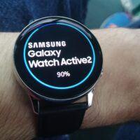 TEST – Samsung Galaxy Watch Active 2 : La simplicité et la sobriété gagne