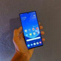 Test du Galaxy Note 10 – L'amélioration avec le temps