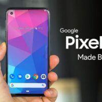Le Pixel 4 a de nouveaux de bugs très embêtants