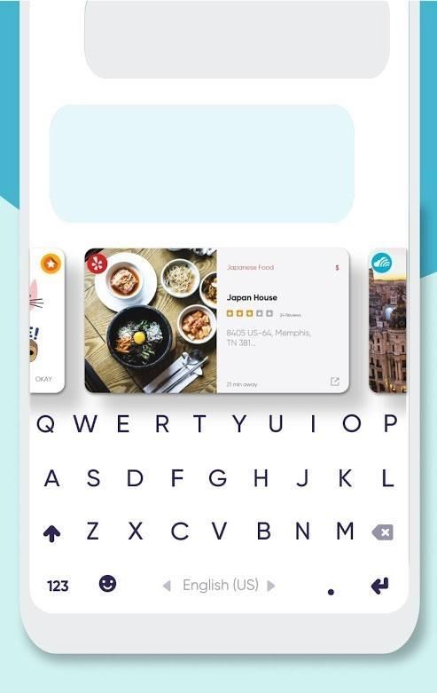 clavier android, Changez de clavier Android sur votre smartphone