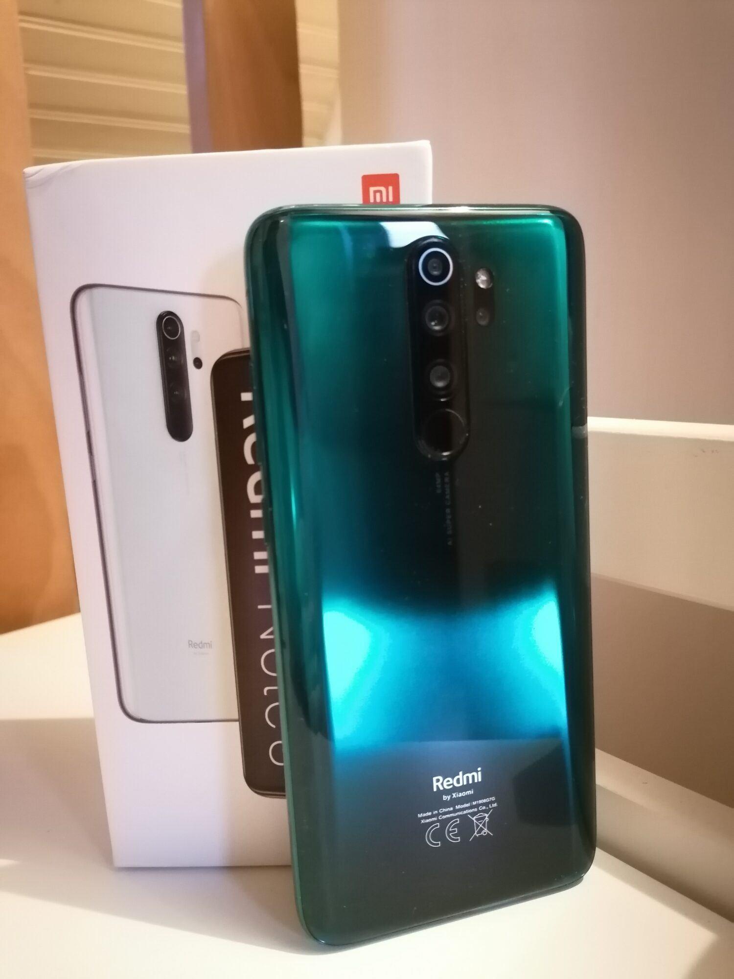 Redmi Note 8 Pro, Test du Redmi Note 8 Pro : La référence à moins de 300 euros