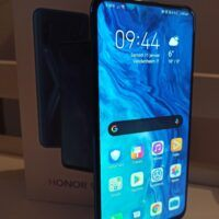 Test du Honor 9X : Un bond vers la technologie à 250€