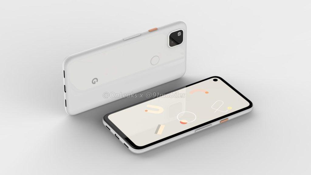 google pixel 4a, Un Google Pixel 4a compatible 5G ?