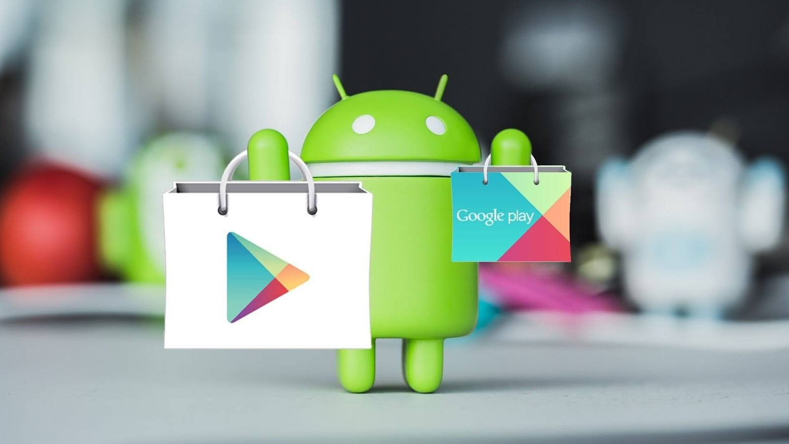 google play store alternative