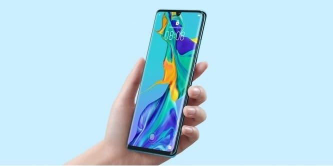 , Huawei baissera probablement le prix du P40