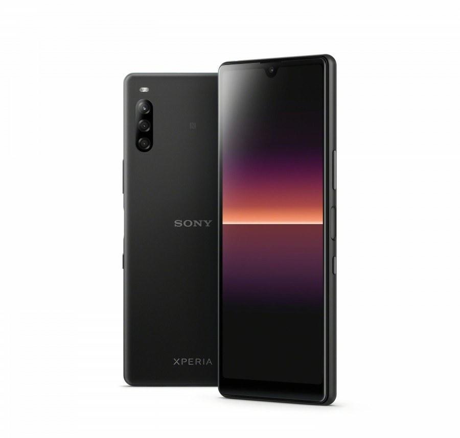 Xperia L4, Sony Xperia L4, un format pour toute la marque