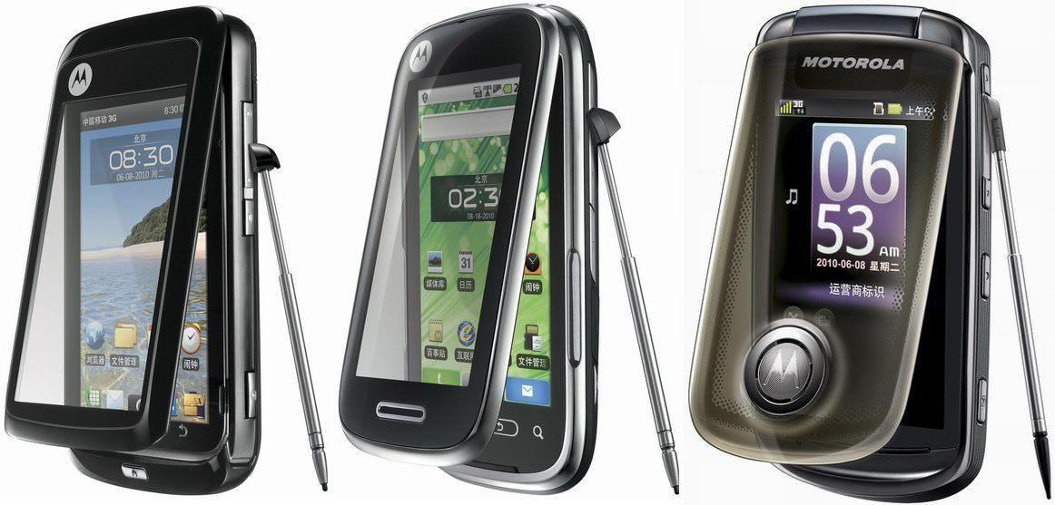 Motorola Stylus, Motorola Stylus : la gamme Note de Samsung n'est plus seule