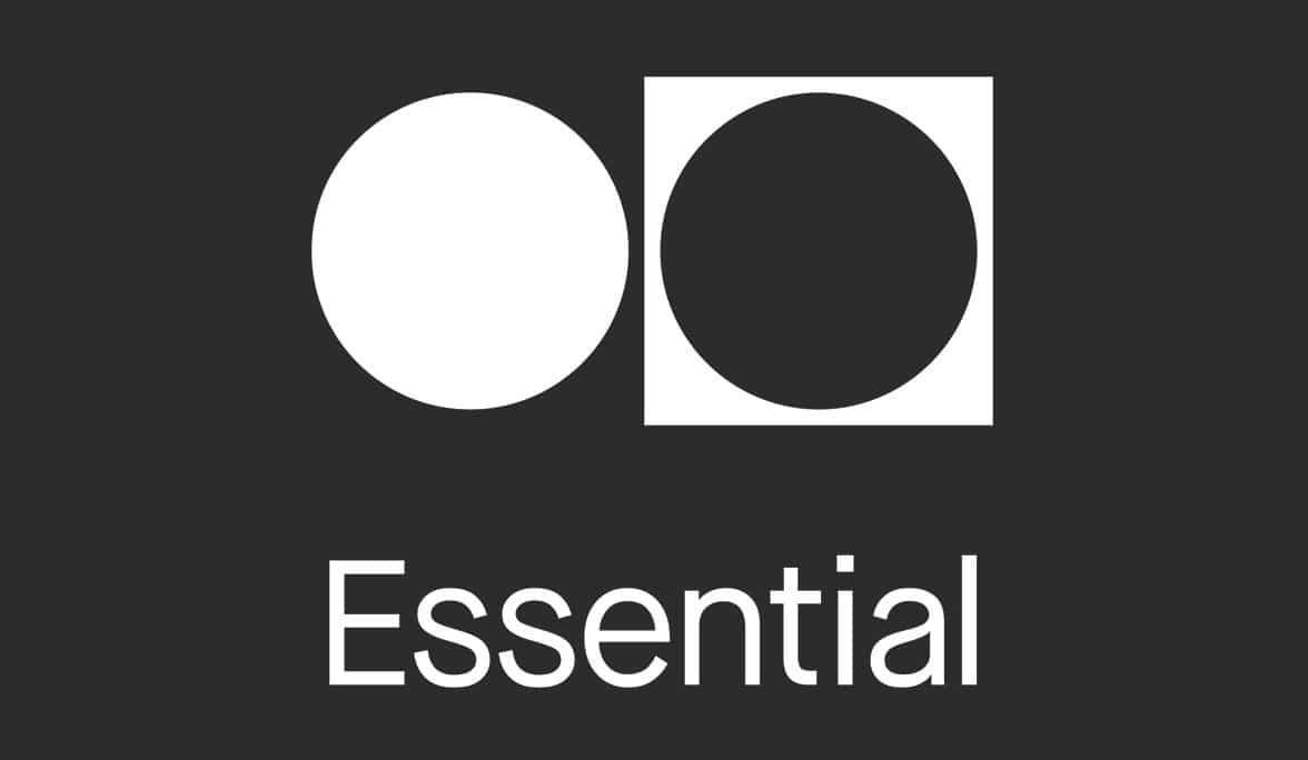 essential, La fin du téléphone Essential !