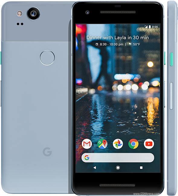 Google Pixel 2, Google Pixel 2 – Un problème avec l'appareil photo !