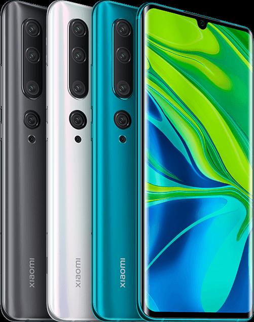Mi Note 10, Xiaomi Mi Note 10 – Test, fiche technique et Prix !