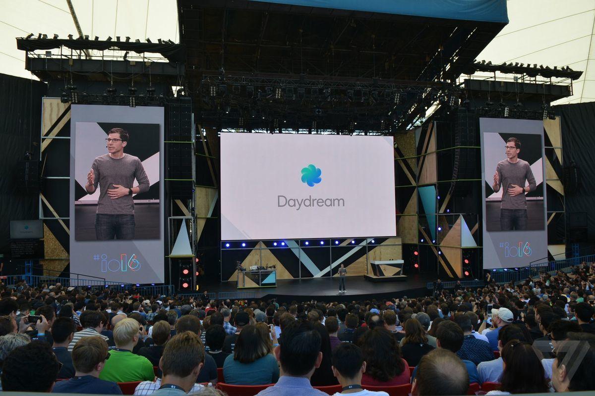 , Il n'y aura pas de conférence en ligne du Google I/O