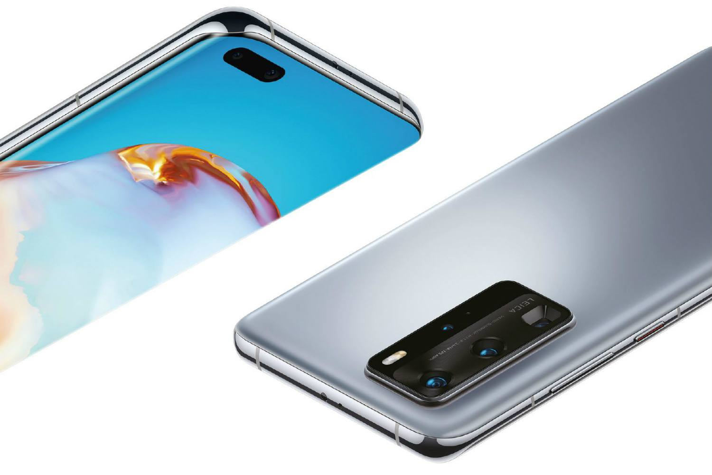 Huawei-p40-pro-design-smartphone