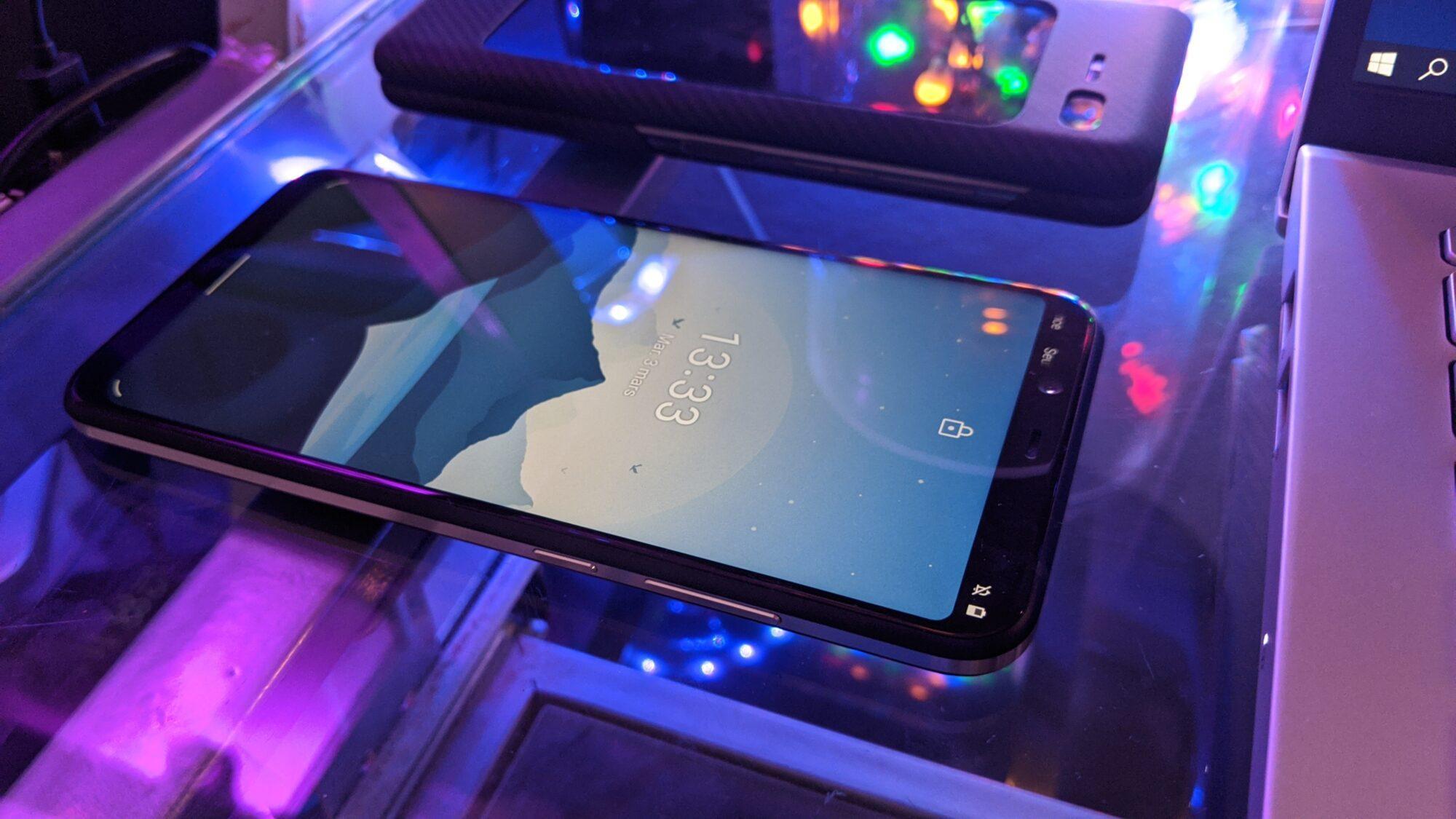 Nokia 8.1, Test du Nokia 8.1 – Comme un air de Pixel 3a