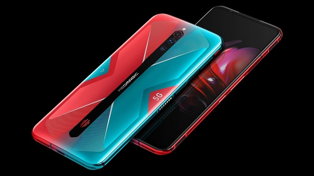 Nubia-Red-Magic-5G-design