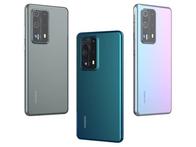 huawei p40, Huawei P40 et P40 pro seront lancés le 26 mars