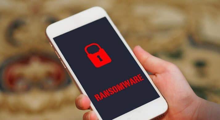app coronavirus, Un ransomware Android se cache dans une app de suivi de coronavirus