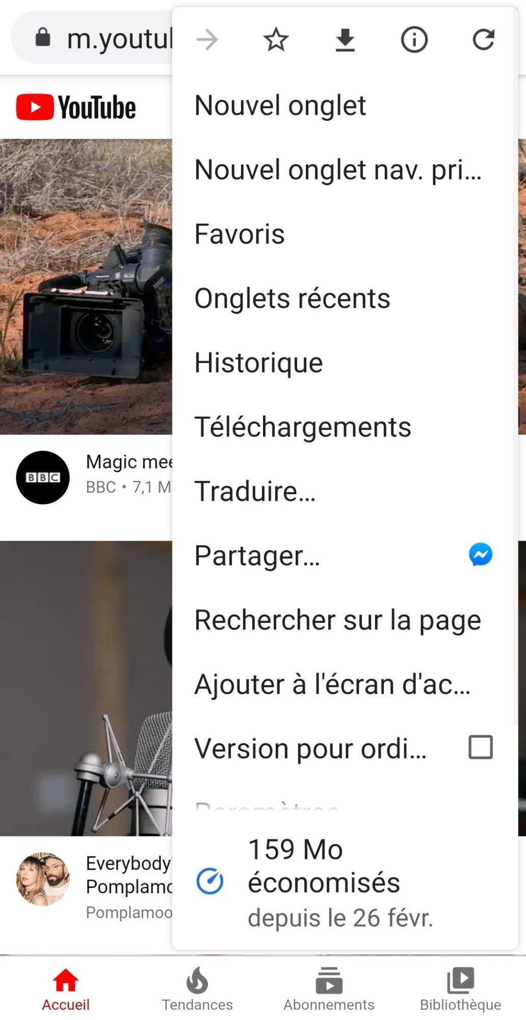 youtube, Écouter YouTube en arrière-plan sur votre smartphone Android gratuitement