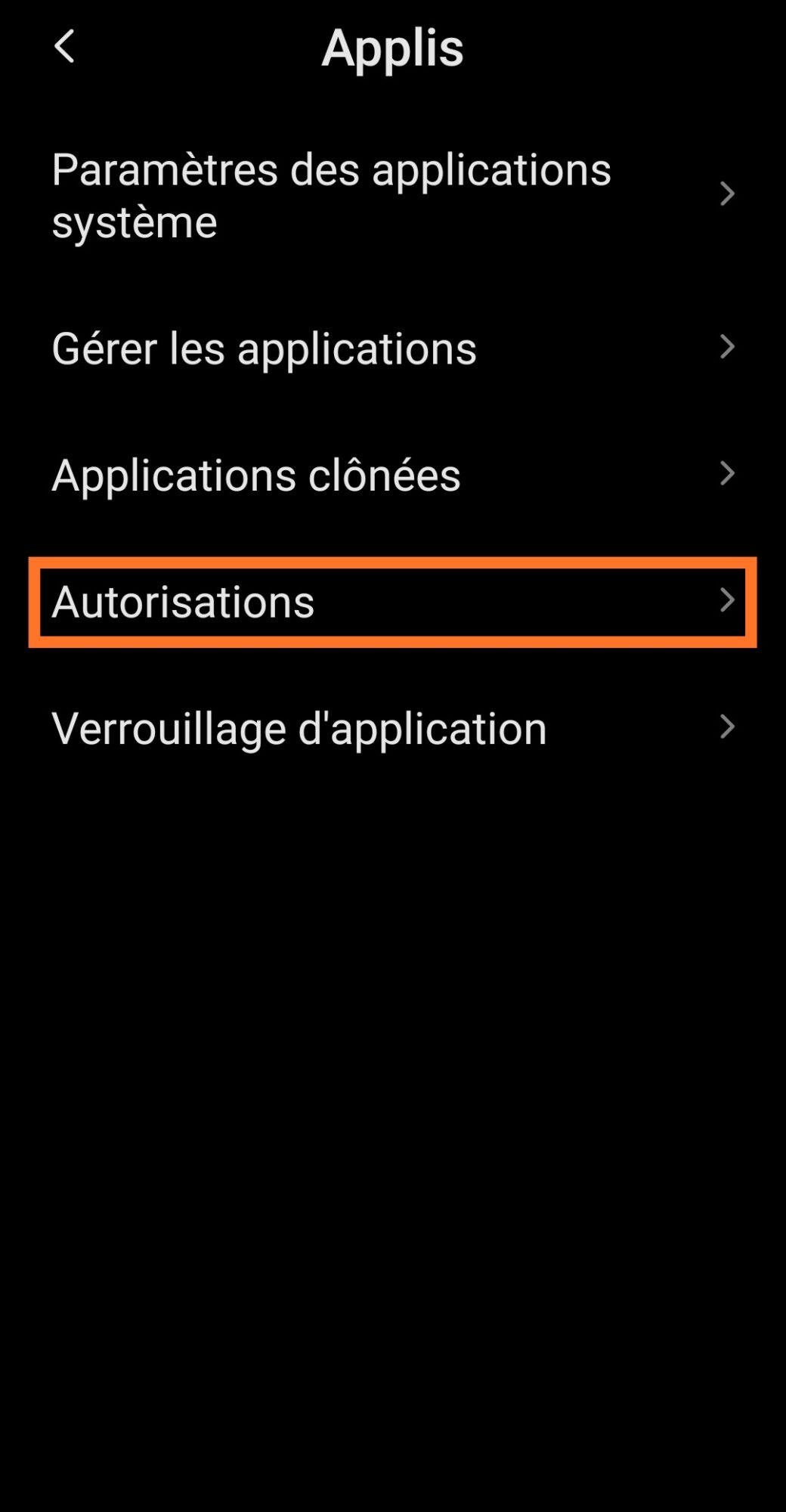 parametres-application-autorisations-donnees-personnelles-android-10