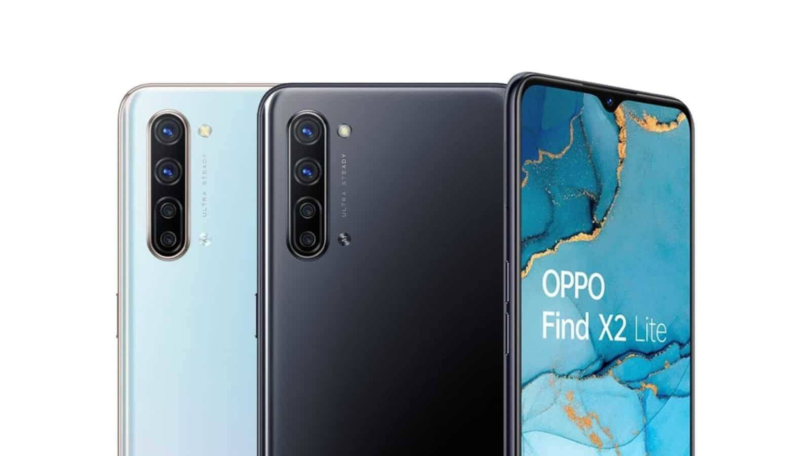 Oppo-Find-X2-Lite-smartphone-android