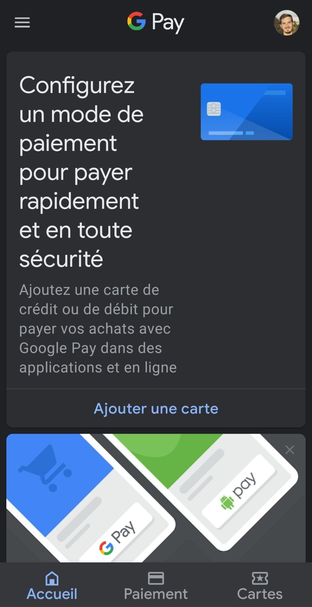 ajouter-une-carte-de-paiement-sans-contact-google-pay