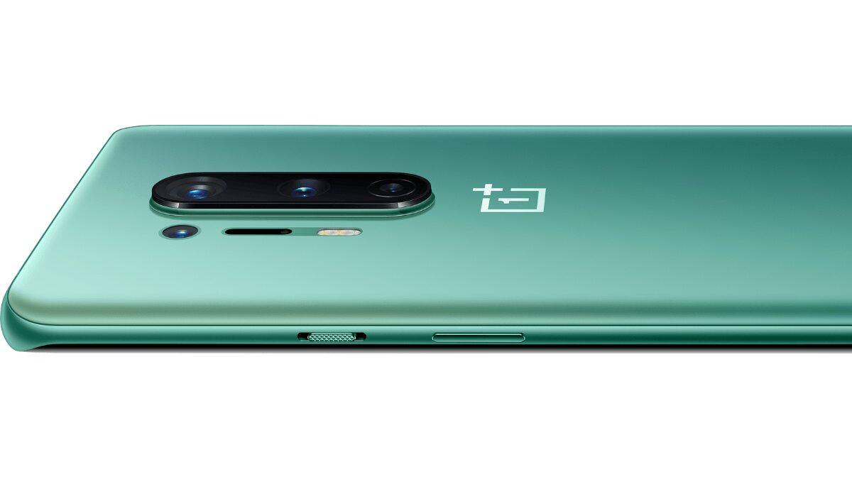 OnePlus 8, OnePlus 8 et 8 Pro, tout savoir sur les nouveaux smartphones haut de gamme