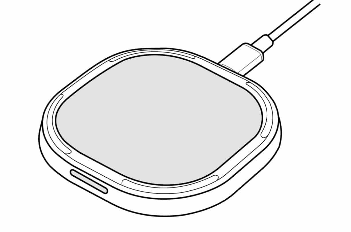 OnePlus 8 Pro, OnePlus 8 Pro, son chargeur sans fil se dévoile