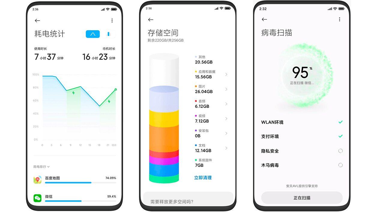 MIUI 12, MIUI 12 : Xiaomi dévoile la nouvelle interface de ses smartphones