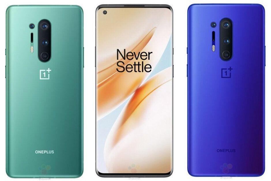oneplus 8, OnePlus 8 et 8 Pro, un prix moins cher que les Samsung Galaxy S20 5G