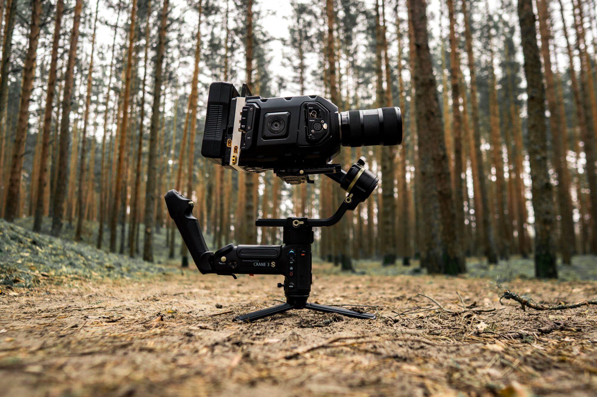 zhiyun-crane-3S-stabilisateur-appareil-photo-smartphone-1