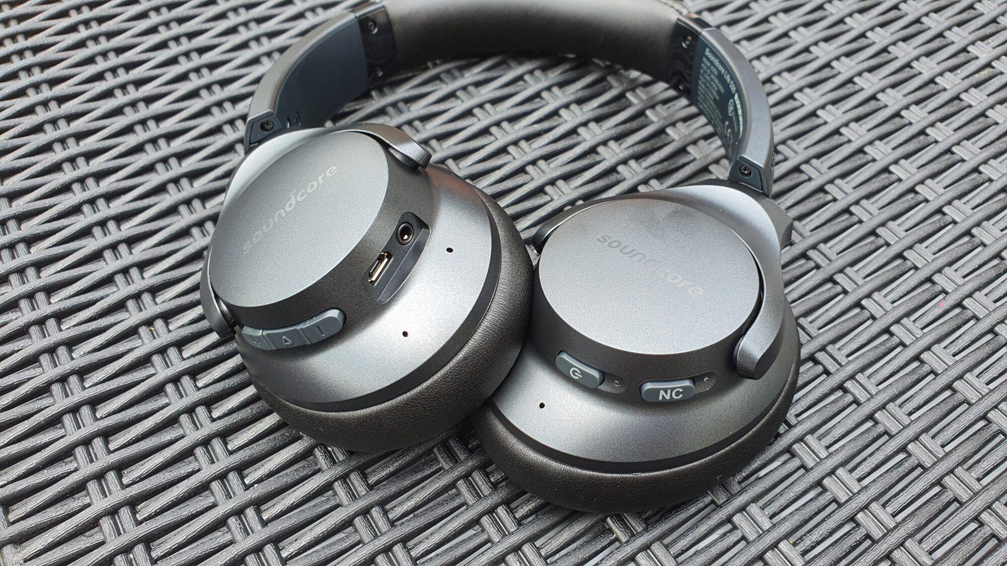 Soundcore, Anker, Anker Soudcore Life Q20, réduction de bruit