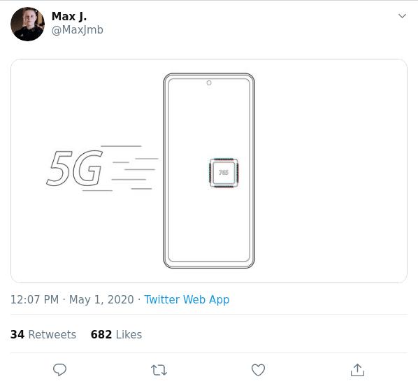 OnePlus-Z-processeur