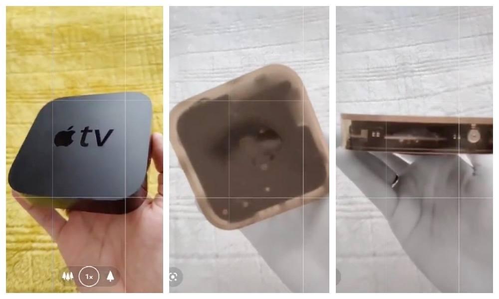 , OnePlus : La fonctionnalité de «vision à rayon X» sera temporaire désactivée