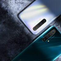 Realme X3 SuperZoom : un photophone avec zoom x60 pour 499€