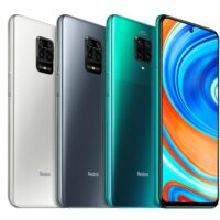 Redmi Note 9 et Note 9 Pro disponibles en France