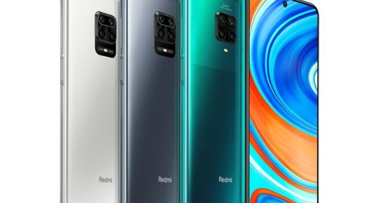 Redmi Note 9 Pro black week promotions